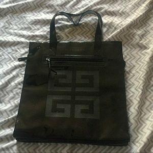 Givenchy parfum tote bag